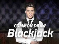 Blackjack Common Draw